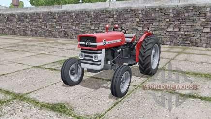 Massey Ferguson 135 1965 для Farming Simulator 2017