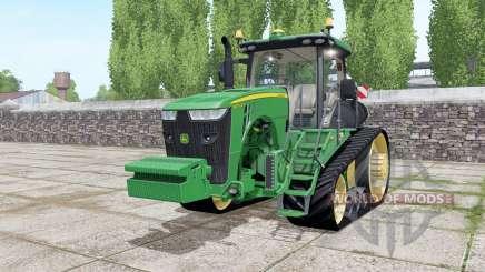 John Deere 8370RT 2014 для Farming Simulator 2017