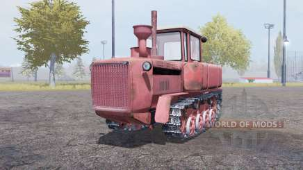 ДТ 175С Волгарь для Farming Simulator 2013