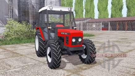 Zetor 7245 1985 animation parts для Farming Simulator 2017
