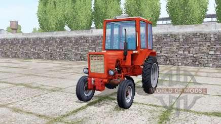Т-25А 4x4 для Farming Simulator 2017