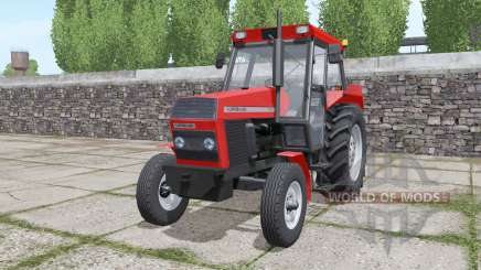 Ursus 1012 animation parts для Farming Simulator 2017