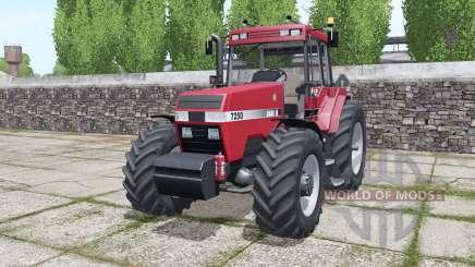 Case IH 7250 для Farming Simulator 2017