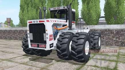 Big Bud 950-50 configure для Farming Simulator 2017