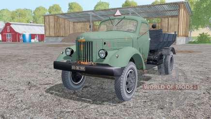 ЗиЛ ММЗ 585Л 1961 для Farming Simulator 2015