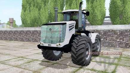 Кировец 9450 спаренные колёса для Farming Simulator 2017