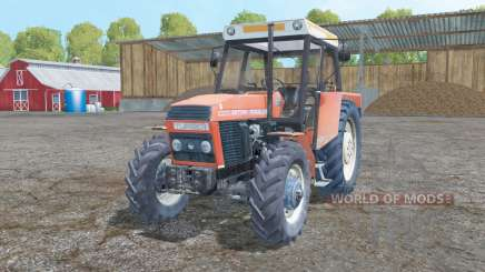 Zetor 10145 Turbo 1991 для Farming Simulator 2015