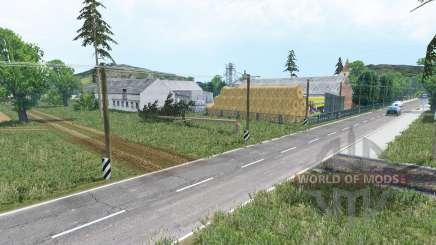 Little Village для Farming Simulator 2015