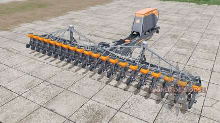 Amazone Condor 15001 Row Unit для Farming Simulator 2017