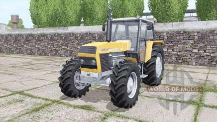 Ursus 1224 wheels weights для Farming Simulator 2017