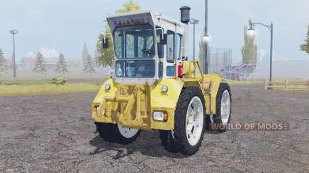 Raba 180.0 4WD для Farming Simulator 2013