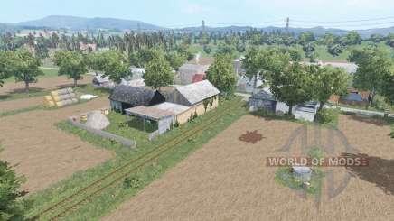 Bolusowo v7.0 для Farming Simulator 2015