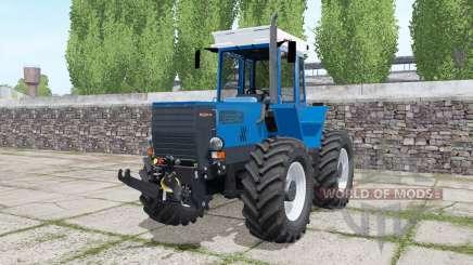 ХТЗ 16131 анимация частей для Farming Simulator 2017