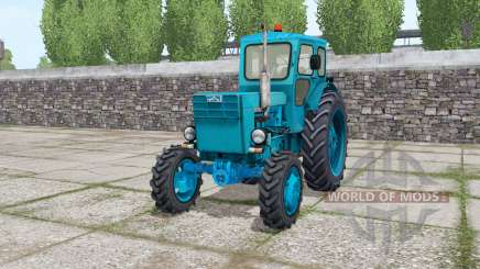 Т-40АМ анимация частей для Farming Simulator 2017