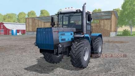 Т-17221-21 анимация дверей для Farming Simulator 2015