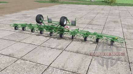 Krone KWT 11.22 для Farming Simulator 2017