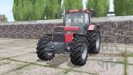 Case International 956 XL для Farming Simulator 2017
