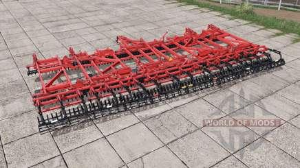 Kuhn Excelerator 8000-50 для Farming Simulator 2017