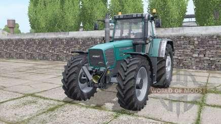 Fendt Favorit 916 Vario design selection для Farming Simulator 2017