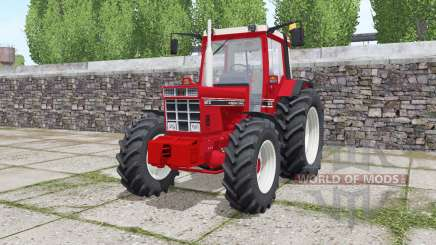 International 845 XL configure для Farming Simulator 2017