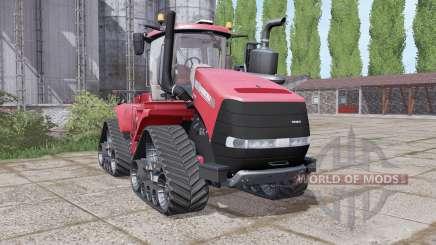 Case IH Steiger 620 Quadtrac 20 years Quadtrac для Farming Simulator 2017