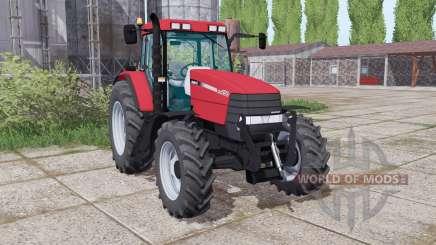 Case IH MX150 Maxxum для Farming Simulator 2017