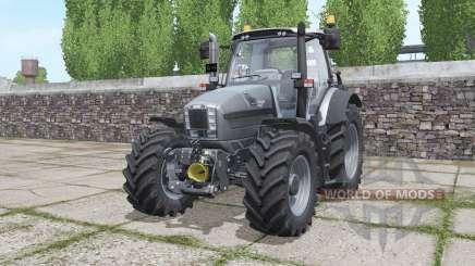Same Fortis 140 More Realistic для Farming Simulator 2017