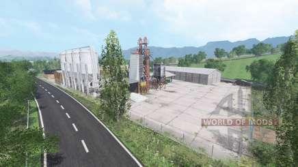 Schmacht v2.0 для Farming Simulator 2015