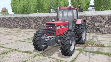 Case International 1255 XL more options для Farming Simulator 2017