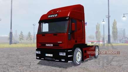 Iveco EuroTech 1992 для Farming Simulator 2013