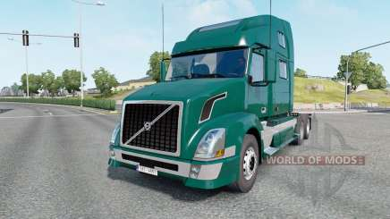 Volvo VNL 780 2002 для Euro Truck Simulator 2