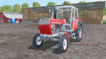 Zetor 12011 animation parts для Farming Simulator 2015