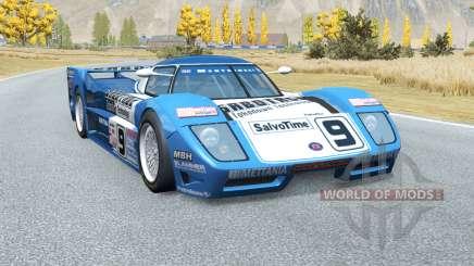 Montgomery GT 2400 для BeamNG Drive