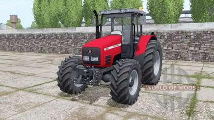 Massey Ferguson 6290 loader mounting для Farming Simulator 2017