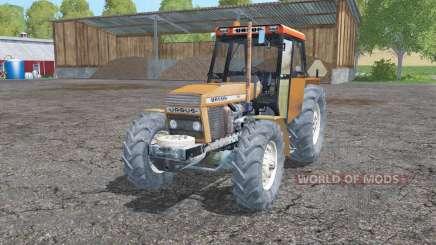 Ursus 1614 1987 для Farming Simulator 2015