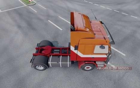 Scania R113H 360 1988 для Euro Truck Simulator 2