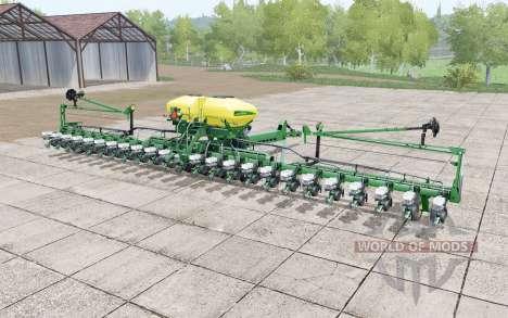 John Deere DB60 v5.0 для Farming Simulator 2017