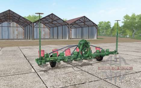 СПЧ-6 v1.1 для Farming Simulator 2017