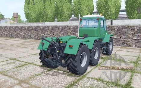 Слобожанец ХТА 300-03 многокрасочный для Farming Simulator 2017