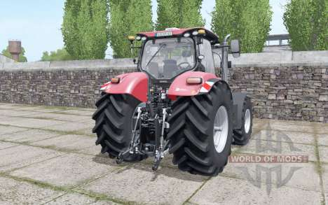 Case IH Puma 230 CVX Michelin tyres для Farming Simulator 2017