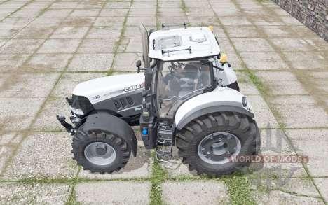 Case IH Puma 240 CVX design selection для Farming Simulator 2017