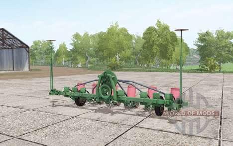 СПЧ-6 для Farming Simulator 2017