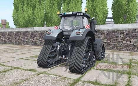 Valtra S354 crawler для Farming Simulator 2017
