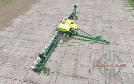 John Deere DB60 для Farming Simulator 2017