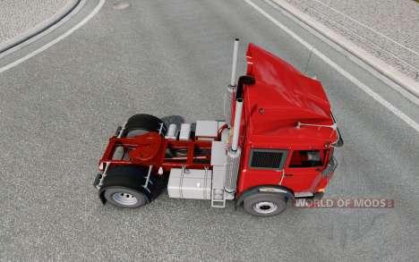 Iveco-Fiat 190-38 Turbo Special v2.3 для Euro Truck Simulator 2