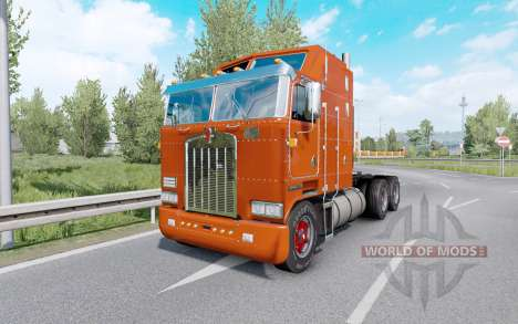 Kenworth K100 для Euro Truck Simulator 2