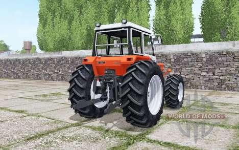 Fiat 1300 DT animation parts для Farming Simulator 2017