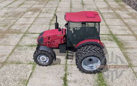 Беларус 1523 задние спаренные колёса для Farming Simulator 2017
