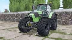 Deutz-Fahr Agrotron 7210 TTV