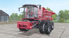 Case IH Axial-Flow 9230 extended features для Farming Simulator 2017